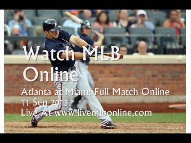 MLB Online