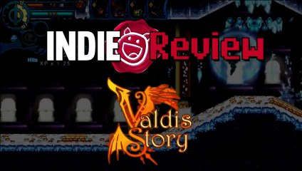 Indie Review - Valdis story