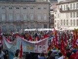 Manifestation Retraites Avignon 10-09-2013