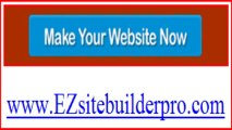 Best Website Builder--Completely Free EZsitebuilderpro.com top website builders