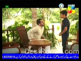 Ishq Hamari Galiyon Mein - Episode 18 - September 10, 2013 - Part 1