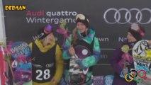 Maas voldoet aan olympische eis | Olympische Spelen 2014