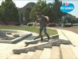 Bladeboard - Comment faire des figures freestyle - Sport - glisse