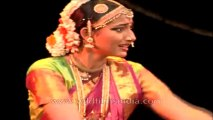 Bharatnatyam : Indian Traditional Dance Form