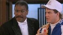 Rocky V - Tommy The Machine Gunn VS Rocky Balboa