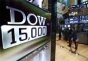 Dow Jones Industrial To Add Goldman Sachs Group Inc (GS), Nike Inc (NKE), Visa Inc (V)