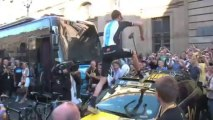 Championnats du monde - Froome et Wiggins font équipe