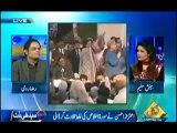 Seedhi Baat - 10th September 2013 - Capital TV Pakistan