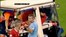 Türkiye Romanya 2-0 Özeti ve Tüm Golleri Maçın Geniş Özeti İzle 2014 Dunya Kupası 10.09.2013