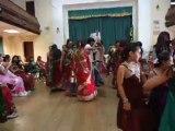 Lisbon Teez 9 नेपाली नारीहरू तीजको रमझम र नाचगानमा रमाउदै @Indreni`s Films Portugal 2013 (11)