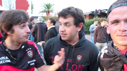 ITW Supporters après BO-RCT