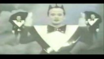 KLAUS NOMI _ LIGHTNING STRIKES VIDEO CLIP