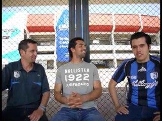 Gallos TV Programa 319 con el arquero Édgar Hernández