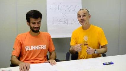 Berlim x Chicago: Video 3 - O CLIMA