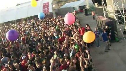 VIÑA ROCK 2013 (VIDEO OFICIAL)