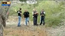 Disparues de Perpignan: comment les enquêteurs mènent les fouilles - 11/09