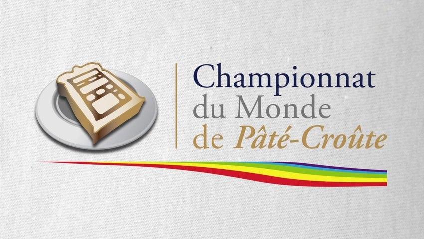 Teaser Championnat du Monde de pâté croûte 2013