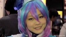 #85 Vocaloid, Niconico Super Conference 2, 4eme partie.