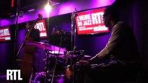 Grégory Porter - Hey Laura en live dans le Grand Studio RTL