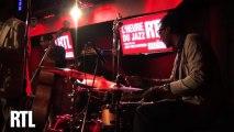 Grégory Porter - Free en live dans l'heure du jazz sur RTL