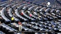 Barroso appelle à l'unité dans son discours sur...