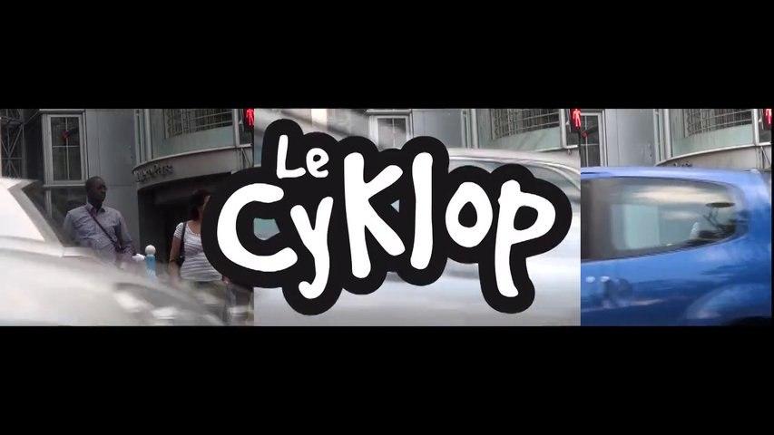 Des «CyKlops à lire» dans le 13e arrondissement !