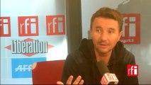 Olivier Besancenot (NPA) - Mardi politique - 10/09/2013