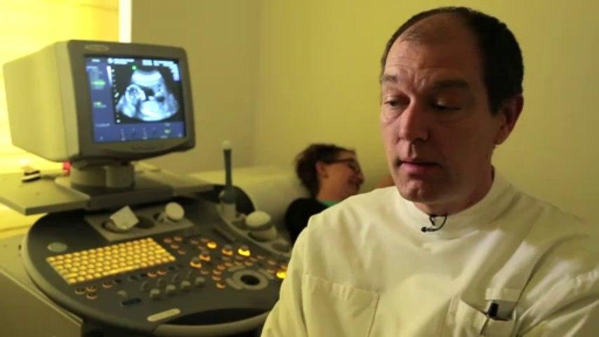 Episode 5: Le centre d'échographie foetale de la clinique Générale-Beaulieu