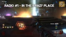 Origins Zombies Easter Egg: 2nd Hidden Song - Shepherd of Fire by Avenged Sevenfold (A7X)
