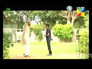Ishq Hamari Galiyon Mein - Episode 19 - September 11, 2013 - Part 1