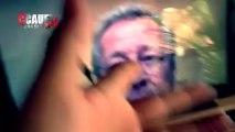 Cauet, 1ère émission de France... Merciiiii - C'Cauet sur NRJ