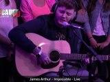 James Arthur - Impossible - Live - C'Cauet sur NRJ
