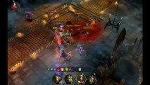 Aarklash Legacy - démo combat - Test Gameblog