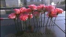 11 Eylül saldırıları anıldı