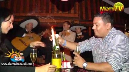 Miami TV Colombia - Arca De Noe