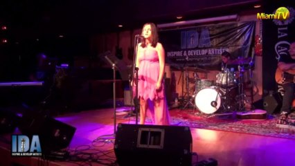 Miami TV Life- Jenny Scordamaglia - IDA July 2013