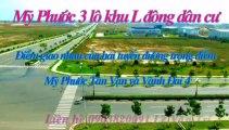 0903820091 bán Lô H1 H2 H3 H4 H5 H6 H7 H8 G L J9 Mỹ Phước 3 giá rẻ