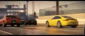 Bande annonce officielle Need for Speed Most Wanted updated sep 12, 2013