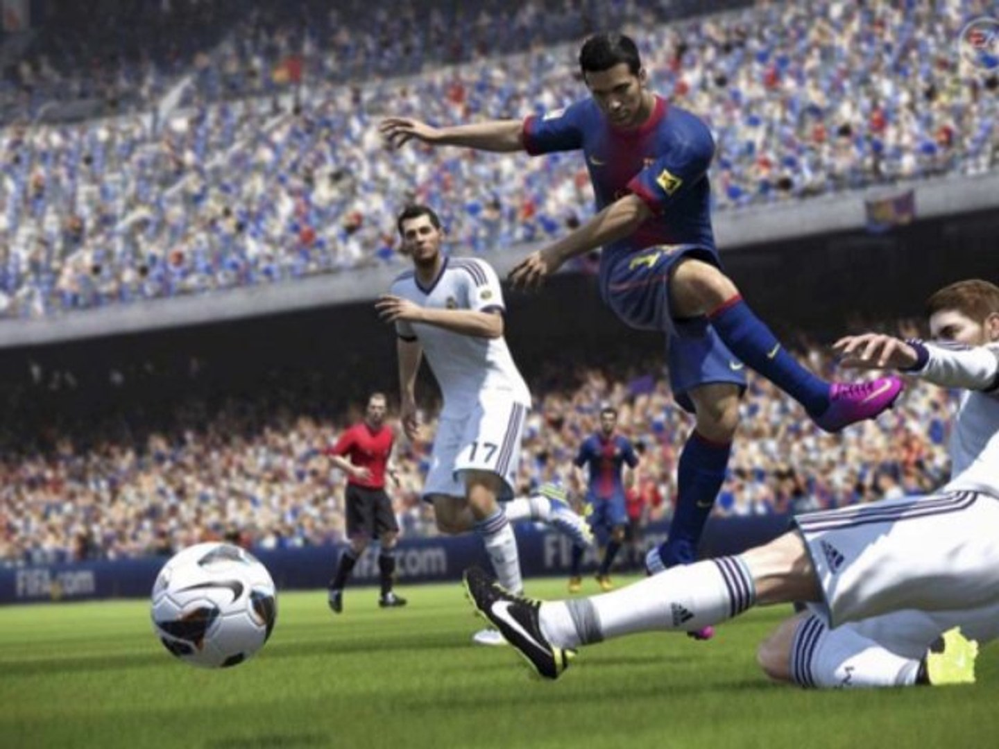 FIFA 14 PC | PS3 | PSP | PS2 | XBOX360 | DS | Wii ISO Download Link