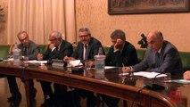 Napoli - Gianfranco Viesti presenta libro sul Sud (11.09.13)