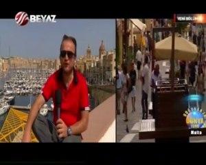 Doğukan'la Dünya Turu (Malta 1. Bölüm)