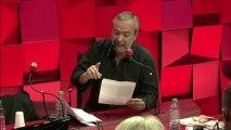 """Didier Porte présente""""Le billet du jour"""" du 11/09/2013 dans A La Bonne Heure"""