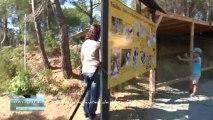 Balade en LR Musée Parc des dinosaures
