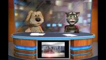 Talking Tom and Ben News Present General Hospital on SOAP NET