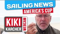 Coupe de l'America : Le coup de gueule | Kiki Karcher's Webcam