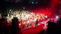 IAM | Concert au  Théâtre de Verdure - 2 Août 2013 - Nice | Video Report