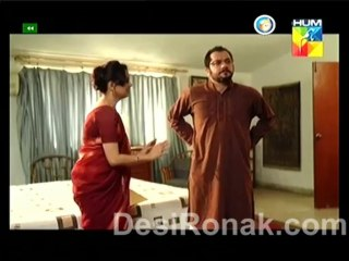 Ishq Hamari Galiyon Mein - Episode 20 - September 12, 2013 - Part 2
