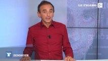 """Zemmour : """"La charte de la laïcité ne sera qu'un chiffon de papier"""""""