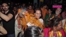 Bollywood GANPATI Celebrations - Salman Khan GANPATI Celebrations with Family