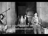 11 septembre 1973, dernier discours de Salvador Allende